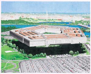 Pentagon-Mungo Thomson
